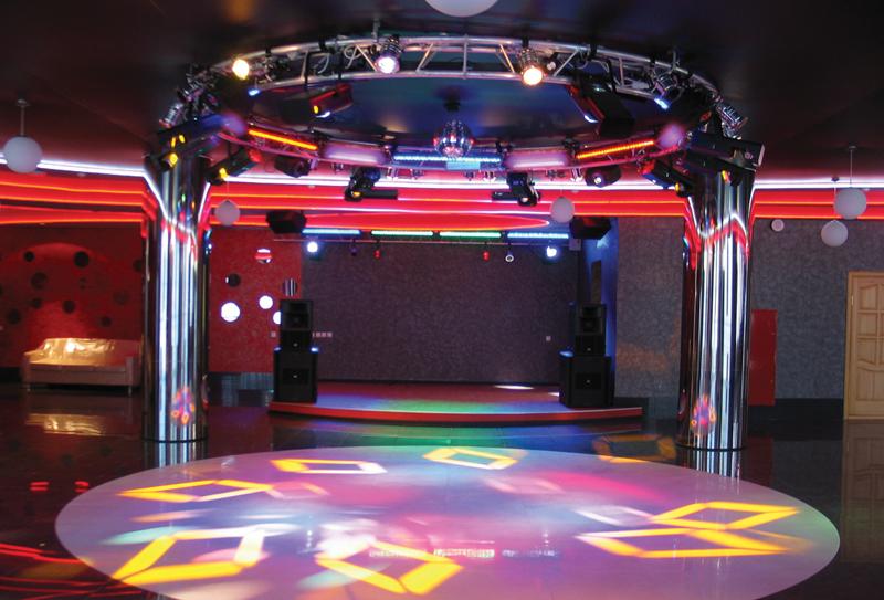 дизайн диско зала в доме культуры картинки между супругами разгорелся