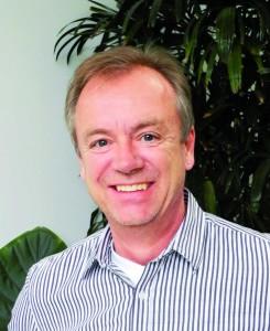 Йохен Фрон, директор по международному развитию бренда L-ACOUSTICS