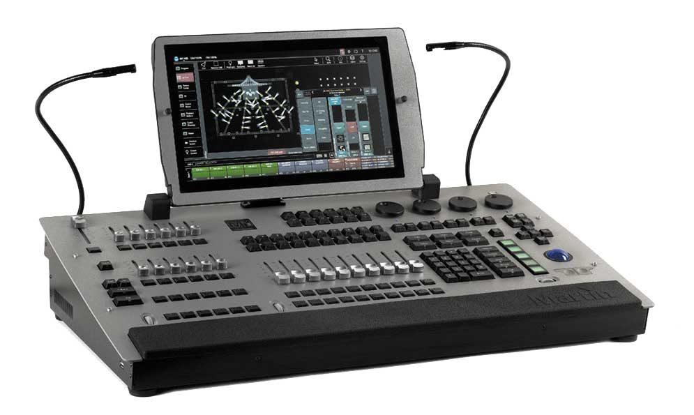 M1 HD - это не только новый сенсорный монитор, но и абсолютно другая, современная начинка.