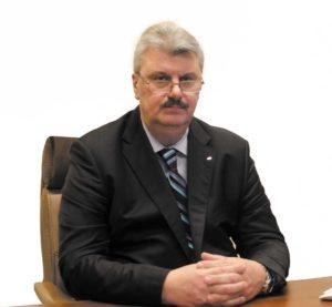 Владимир Самускевич, технический директор