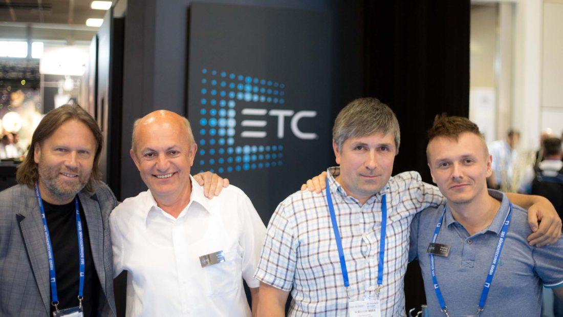 ETC SiM