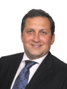 Сергей Дудников, глава Christie в России