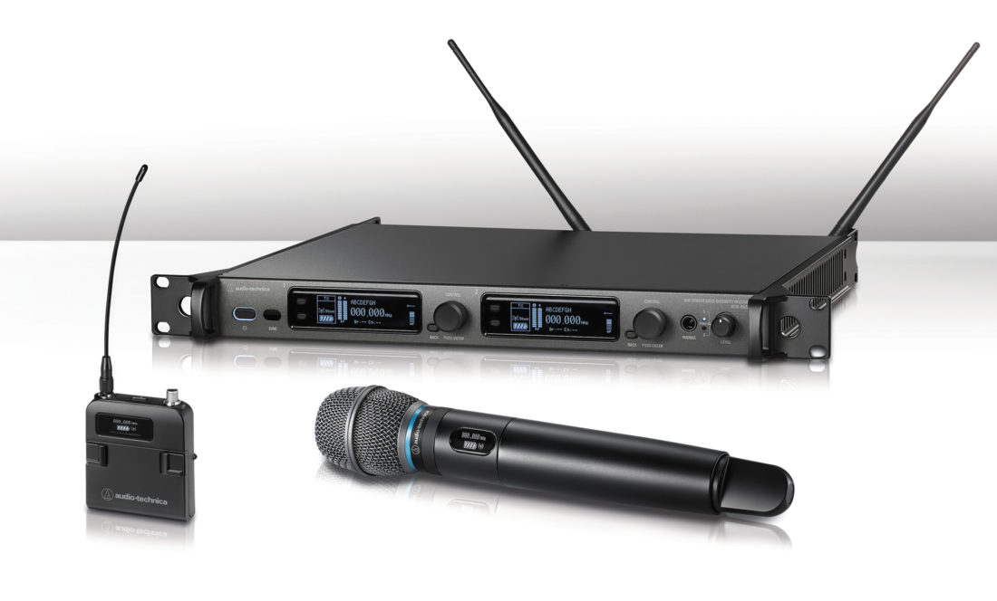Audio-Technica 5000 Series