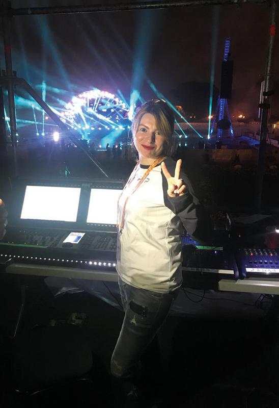 Марина Ларикова