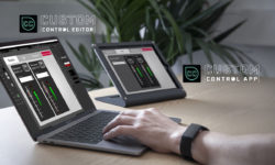 Custom Control